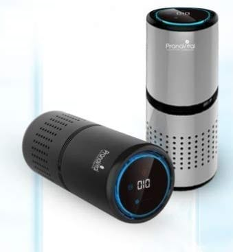 Smart Multi functional Car Air Purifier