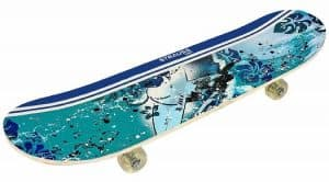 Strauss Bronx Skateboard