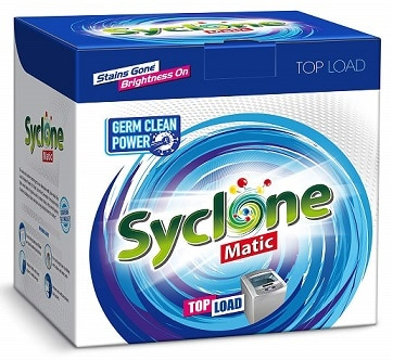 Syclone Matic