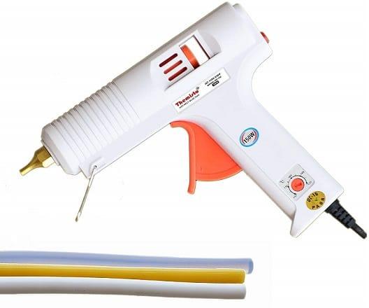 THEMISTO Hot Glue Gun