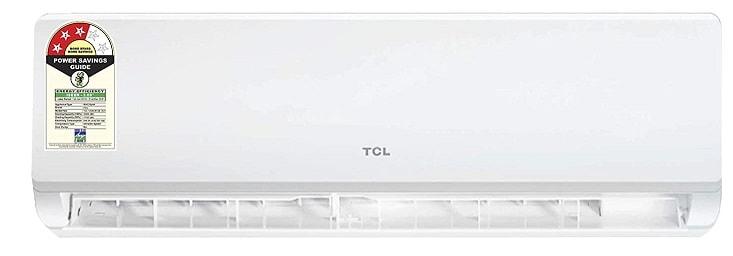 Tcl inverter ac