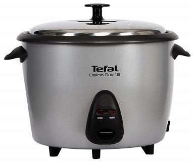 Tefal Delicio Duo 1.8L Rice Cooker