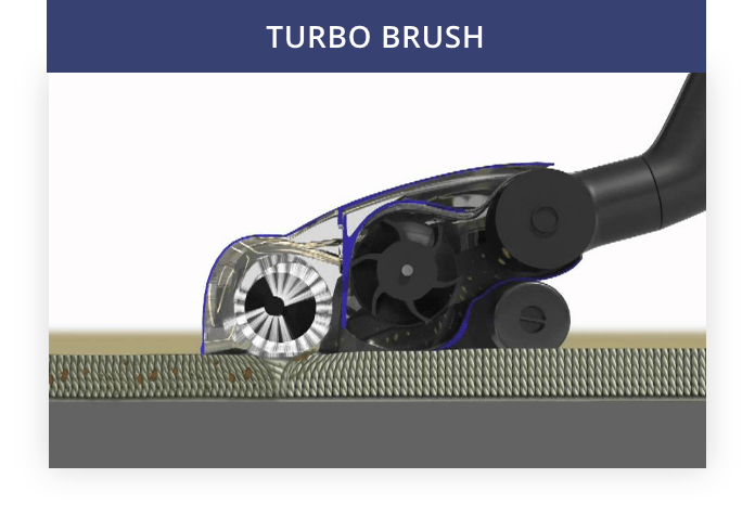 Turbo Brush