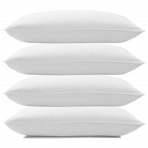 Urban Basics Microfiber Pillows