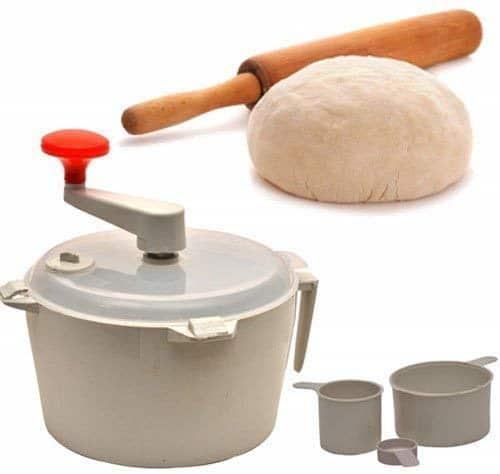 Uspech Plastic Roti Maker