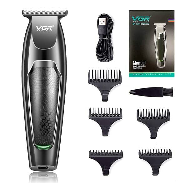 VGR Hair Trimmer