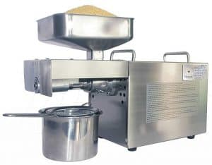Vishvas Oil Maker Machine