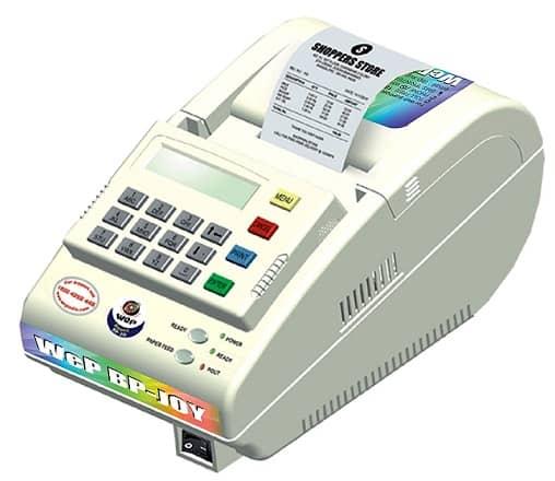 Wep India BP JOY Billing Printer