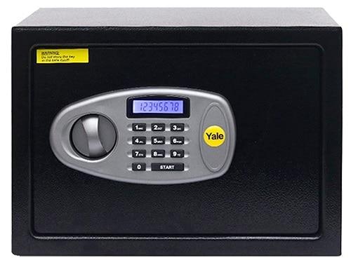 Yale Standard Large Electronic Safe