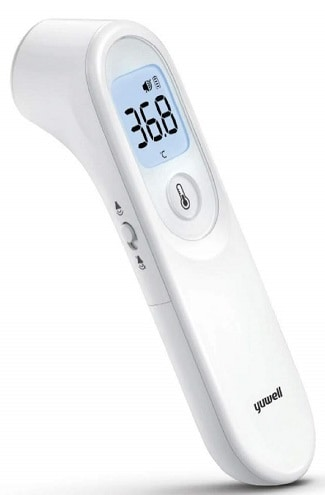 Yuwell Infrared Forehead Thermometer