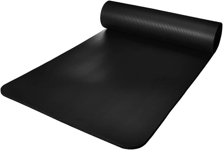 amazon basics yoga mat