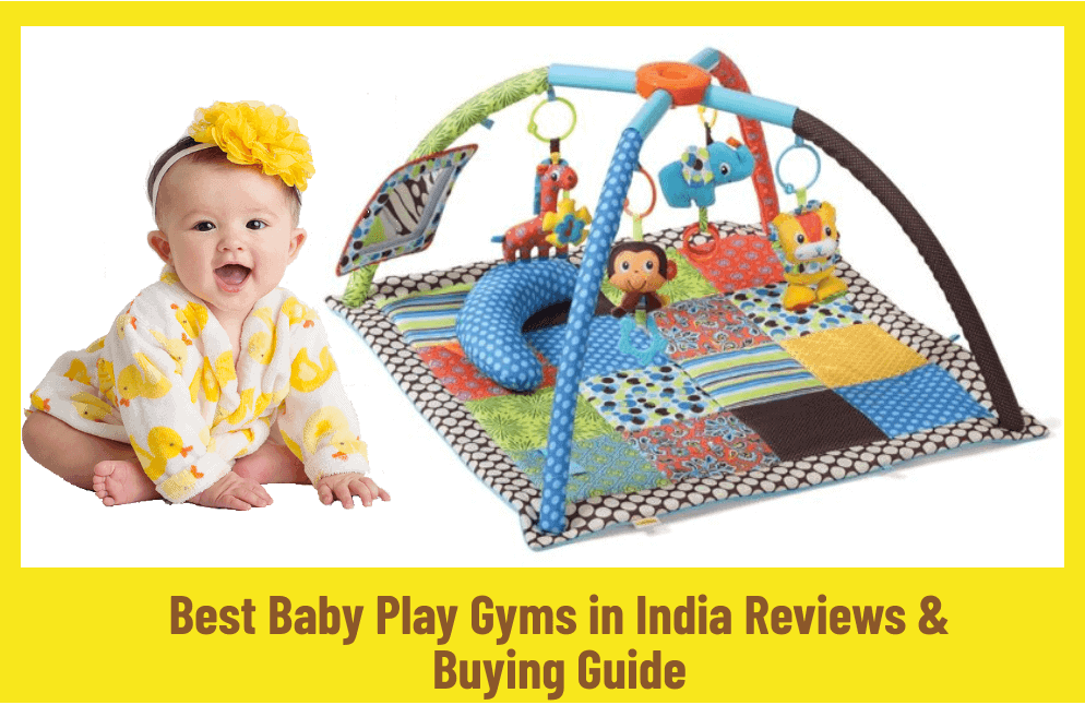 Baby Play Gyms
