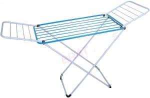 celebrations cloth drying stand
