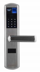 evotech residential door lock 1