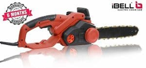 iBELL EC16-18 Electric Chain Saw