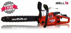iBELL Gasoline Chain Saw