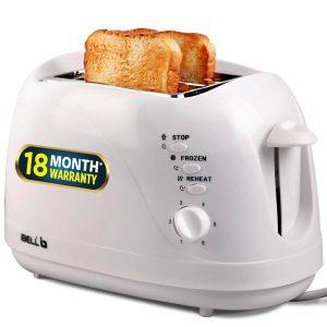 iBell Bread Toaster