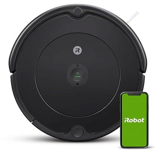 iRobot Roomba 692 Vacuum Cleaning Robot