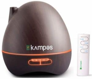 kampes Cool Mist Humidifier