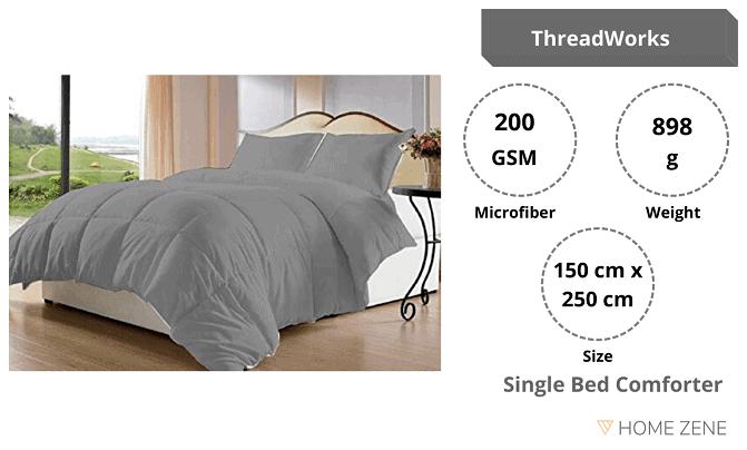 threadworks comforter