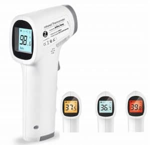 zook infratemp thermometer