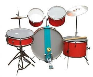 AMBITION Basic Drum Kit