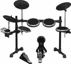 Behringer drumset