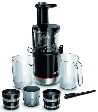 Bosch citrus juicer