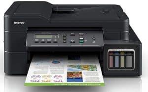 Brother inktank printer