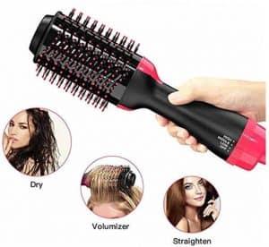COIF Heated Straightening Brush