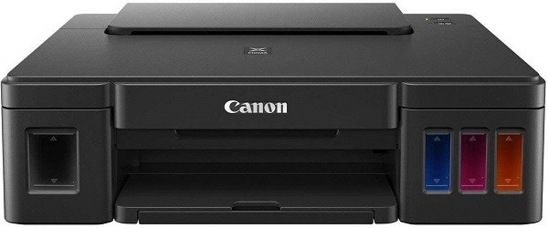 Canon Single Function Ink Tank Printer