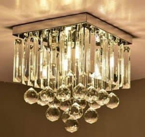 Discount ceiling light
