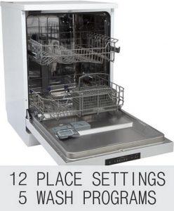 Elica dishwasher