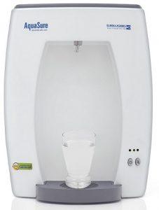 Eureka Forbes Aquasure UV Water Purifier