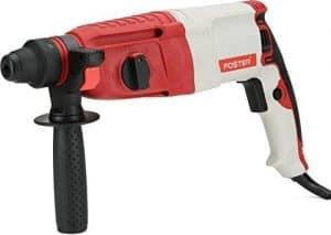 Foster hammer drill