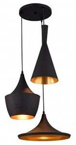 Groeien light industrial lamp