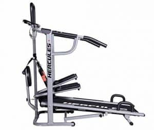 Hercules Fitness Manual Treadmill