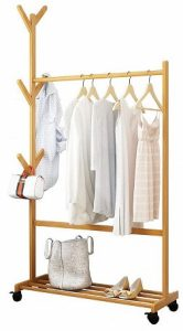 House of Quirk Single Rail Rack