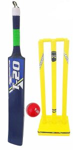 Jaspo Wooden Cricket Set