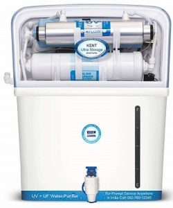 KENT UV AND UF WATER PURIFIER