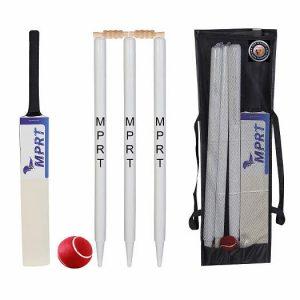 MPRT Wooden Cricket Kit