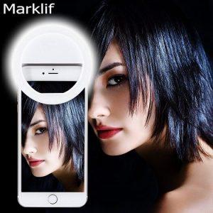 Marklif ring light