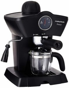 Morphy coffee maker
