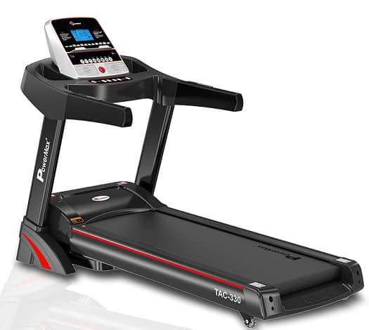 PowerMax Fitness TAC-330 commercial treadmill