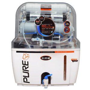 Ruby Water Purifier