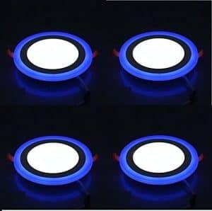 Signature Enterprise Double Color LED light
