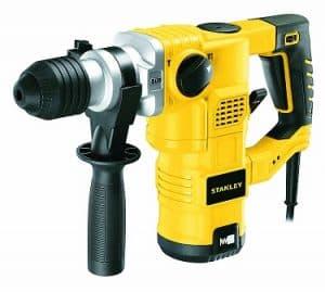 Stanley hammer drill