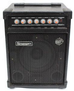 Stranger Guitar Amplifier