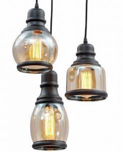 lightingworld glass ceiling light