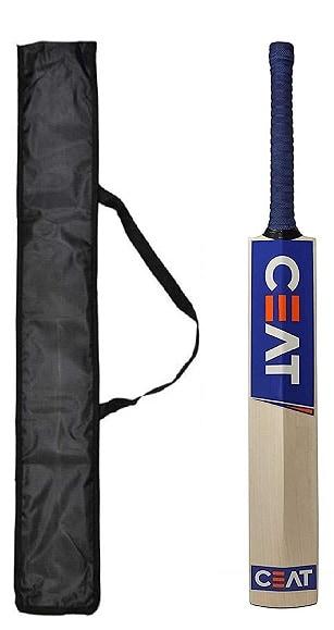 sky new cricket bat
